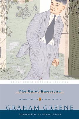 All I Got Left Is Uppercuts: The Quiet American Book Review | Three