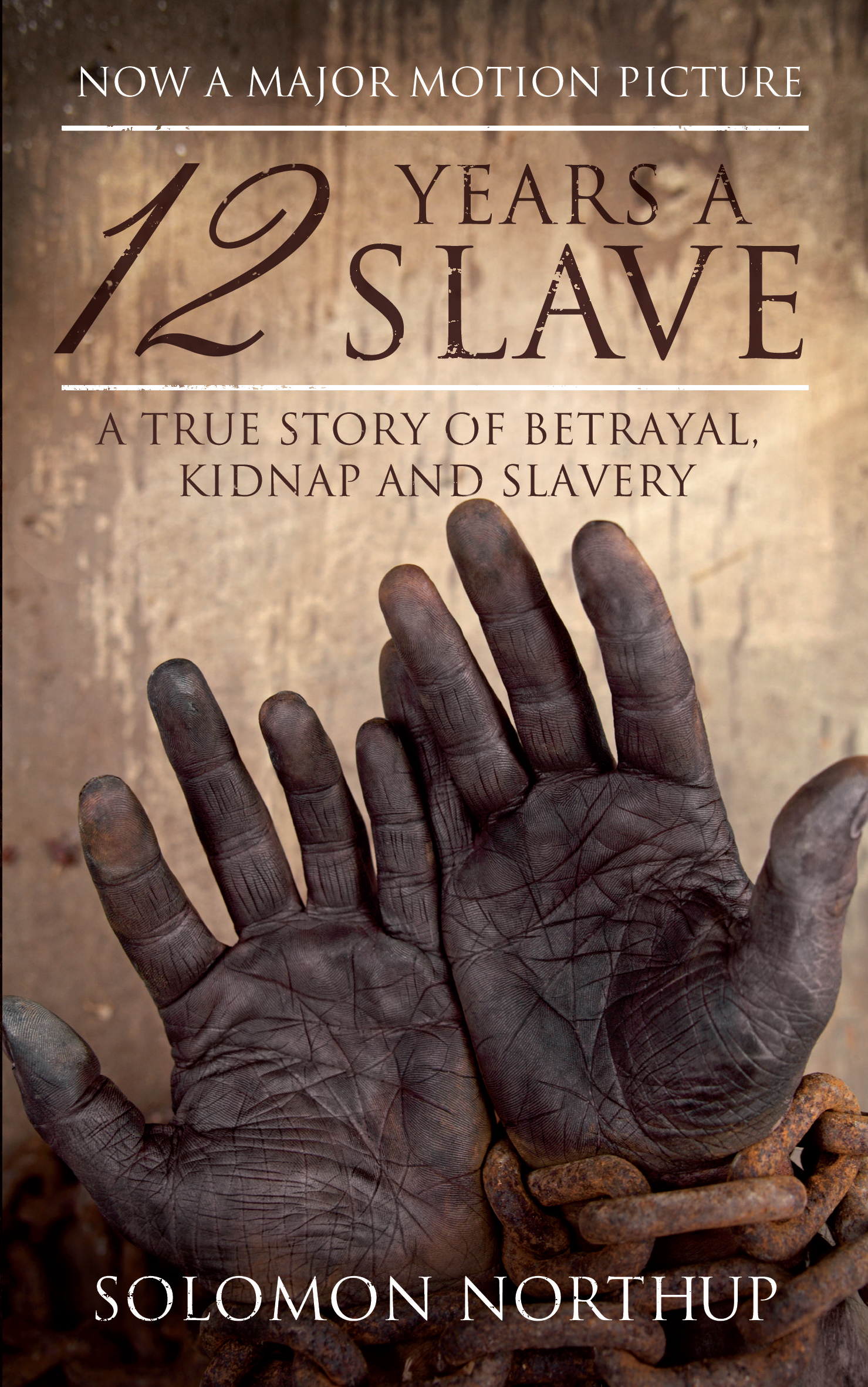 Best Adapted Screenplays – 12 Years a Slave | Three Guys One Book